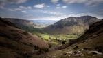 Langdale Valley Views